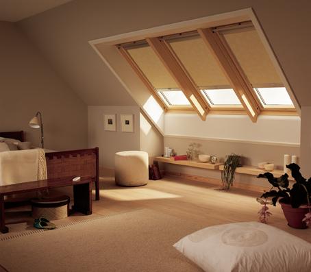 Velux Windows In Nottingham Roof Windows Nottingham B
